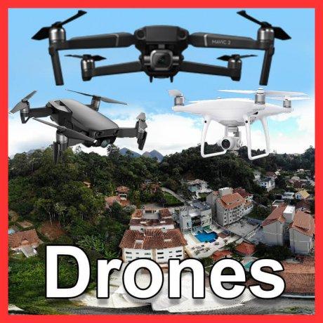 05-Drone carrossel